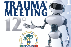 12° TRAUMA MEETING