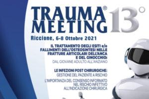 13° TRAUMA MEETING